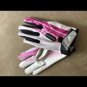 Adidas Five Star Adizero Football Receiver Gloves